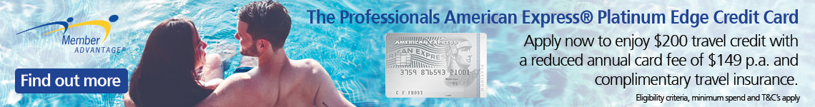 Enjoy member-exclusive offers on credit cards