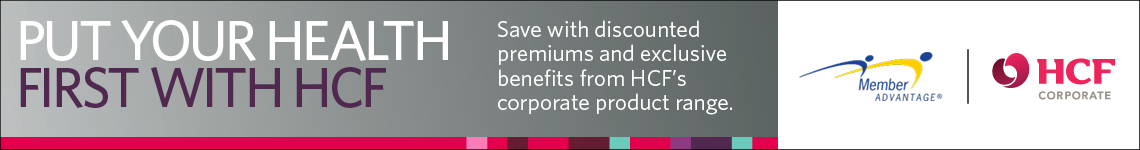 HCF - Save on health insurance