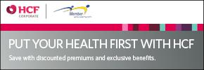 HCF - Save on health insurance